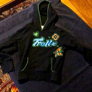 🌸3/$10 Trolls Pullover Shirt